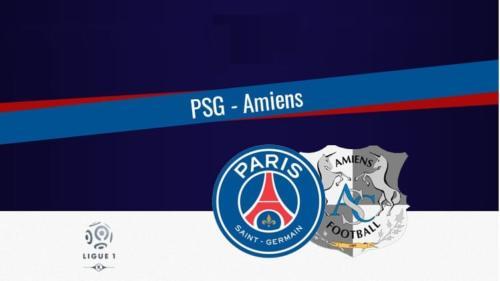 Ponturi PSG-Amiens fotbal 21-decembrie-2019 Ligue 1