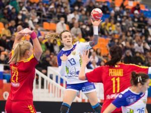 Ponturi Suedia - Romania handbal 10-decembrie-2019 Camp. Mondial de Handbal F.