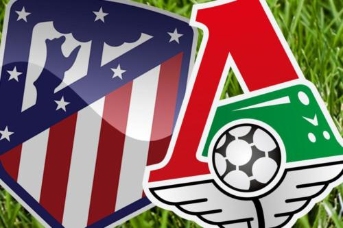 Ponturi Atletico Madrid vs Lokomotiv Moscova fotbal 11 decembrie 2019 Liga Campionilor