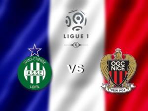 Ponturi St Etienne-Nice fotbal 04-decembrie-2019 Franta Ligue 1