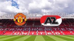 Ponturi Manchester United - AZ Alkmaar fotbal 12 decembrie 2019 Europa League