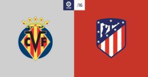 Ponturi Villarreal - Atletico Madrid fotbal 6-decembrie-2019 La Liga