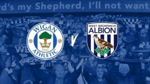 Ponturi Wigan-West Brom fotbal 11-decembrie-2019 Anglia Championship