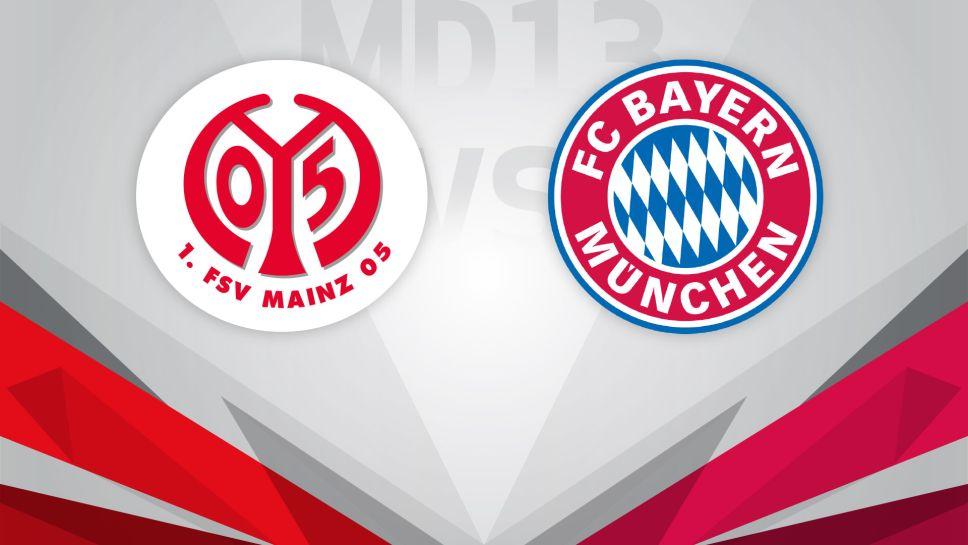 Bayern Mainz 2021