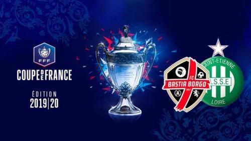 Ponturi Bastia-Borgo-St Etienne fotbal 05-ianuarie-2020 Cupa Frantei
