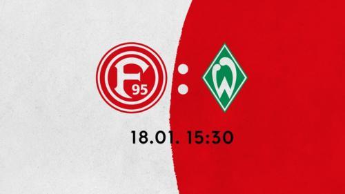 Ponturi Dusseldorf-Bremen fotbal 18-ianuarie-2020Bundesliga