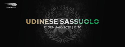 Ponturi Udinese-Sassuolo fotbal 12-ianuarie-2020 Serie A