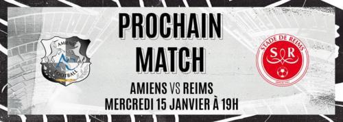 Ponturi Amiens-Reims fotbal 15-ianuarie-2020 Ligue 1