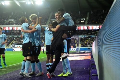 Ponturi Club Brugge-Waregem fotbal 22-ianuarie-2020 Cupa Belgiei