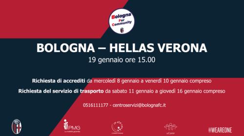 Ponturi Bologna-Verona fotbal 19-ianuarie-2020Serie A