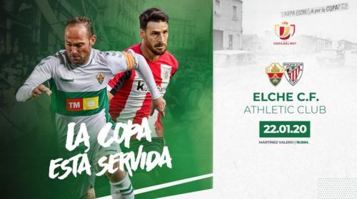 Ponturi Elche-Athletic Bilbao fotbal 22-ianuarie-2020 Cupa Spaniei