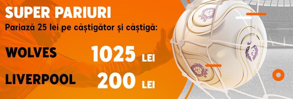 Biletul zilei fotbal ERC – Miercuri 22 Ianuarie 2020 – Cota 2.51 – Castig potential 628 RON