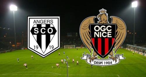 Ponturi Angers - Nice fotbal 11-ianuarie-2020 Ligue 1