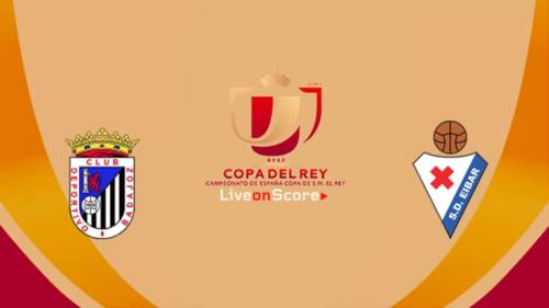 Ponturi Badajoz - Eibar fotbal 23-ianuarie-2020 Cupa Spaniei