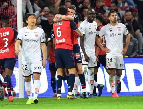 Ponturi Dijon - Lille fotbal 12-ianuarie-2020 Ligue 1