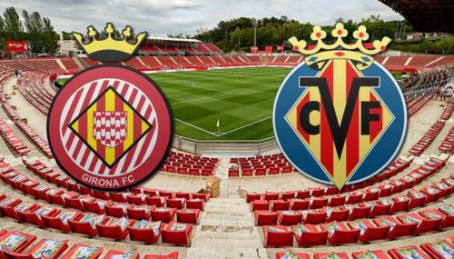Ponturi Girona - Villarreal fotbal 22-ianuarie-2020 Cupa Spaniei