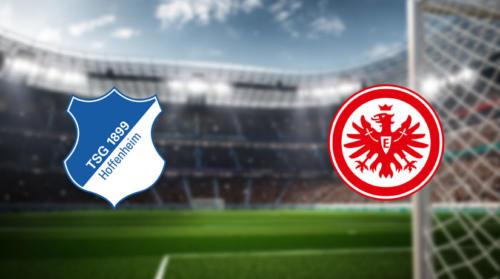 Ponturi Hoffenheim - Frankfurt fotbal 18-ianuarie-2020 Bundesliga