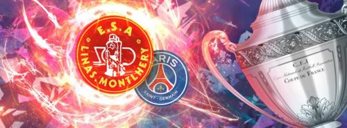 Ponturi Linas-Montlhery - PSG fotbal 05-ianuarie-2020 Cupa Frantei