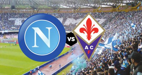 Ponturi Napoli - Fiorentina fotbal 18-ianuarie-2020 Serie A