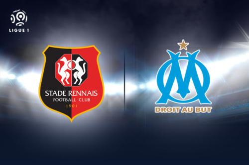 Ponturi Rennes - Marseille fotbal 10-ianuarie-2020 Ligue 1