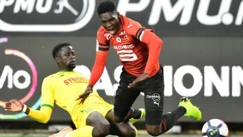 Ponturi Rennes - Nantes fotbal 31-ianuarie-2020 Ligue 1