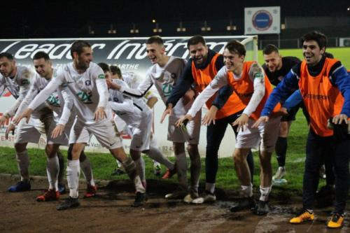 Ponturi Sable-Pau fotbal 04-ianuarie-2020 Cupa Frantei