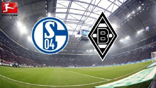 Ponturi Schalke - Monchengladbach fotbal 17-ianuarie-2020 Bundesliga