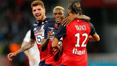 Ponturi Lille-Toulouse fotbal 22-februarie-2020 Ligue 1
