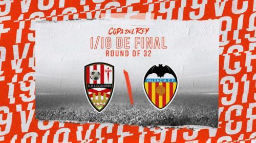 Ponturi UD Logrones - Valencia fotbal 22-ianuarie-2020 Cupa Spaniei