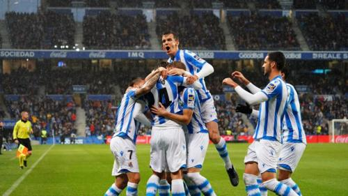 Ponturi Cadiz - Real Sociedad fotbal 22-noiembrie-2020 LaLiga