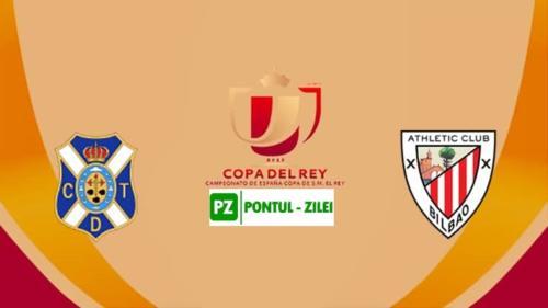 Ponturi Tenerife vs Athletic Bilbao fotbal 28 ianuarie 2020 Cupa Regelui