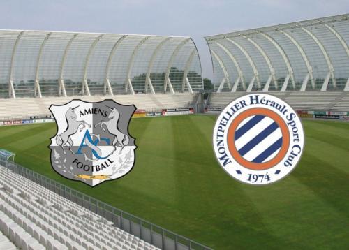 Ponturi Amiens-Montpellier fotbal 11-ianuarie-2020 Ligue 1