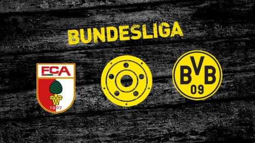 Ponturi Augsburg-Borussia Dortmund fotbal 18-ianuarie-2020 Bundesliga