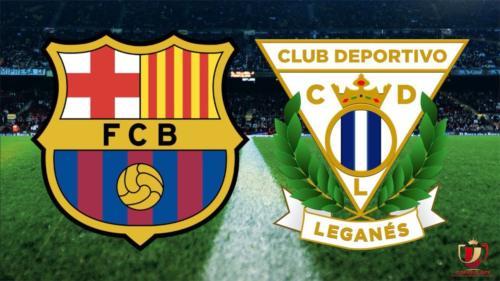 Ponturi Barcelona-Leganes fotbal 30-ianuarie-2020 optimi Cupa Spaniei