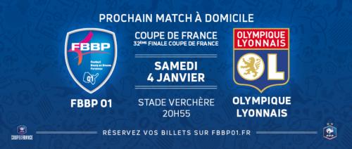 Ponturi Bourg Peronnas-Lyon fotbal 4-ianuarie-2020 Cupa Frantei
