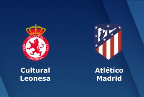 Ponturi Cultural Leonesa vs Atletico Madrid fotbal 23 ianuarie 2020 Cupa Regelui