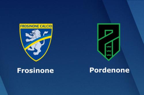 Ponturi Frosinone vs Pordenone fotbal 17 ianuarie 2020 Serie B