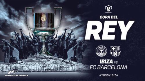 Ponturi Ibiza-Eivissa - Barcelona fotbal 22-ianuarie-2020 Cupa Spaniei