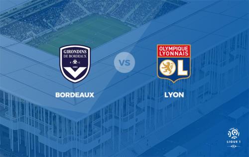 Ponturi Bordeaux-Lyon fotbal 11-ianuarie-2020 Ligue 1