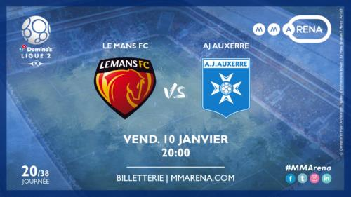 Ponturi Le Mans-Auxerre fotbal 10-ianuarie-2020 Ligue 2