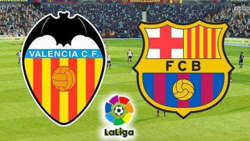 Ponturi Valencia vs Barcelona fotbal 25 ianuarie 2020 La Liga