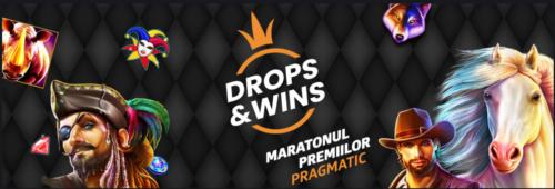 Maratonul premiilor Pragmatic la Betano!