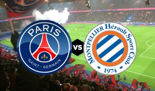 Ponturi PSG-Montpellier fotbal 1-februarie-2020 Ligue 1