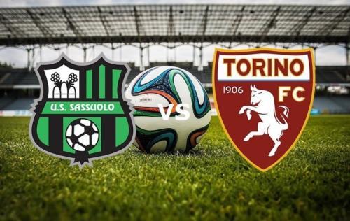 Ponturi Sassuolo-Torino fotbal 18-ianuarie-2020 Serie A
