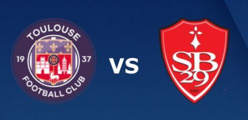 Ponturi Toulouse vs Brest fotbal 11 ianuarie 2020 Ligue I