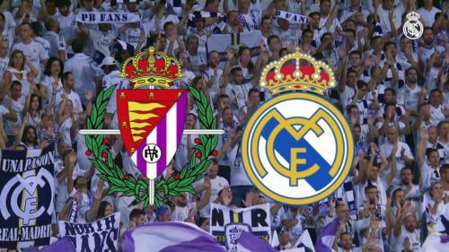 Ponturi Valladolid-Real Madrid fotbal 26-ianuarie-2020 La Liga