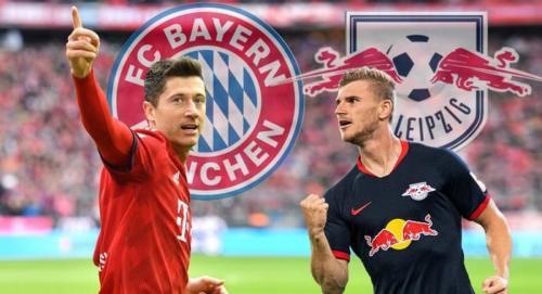Ponturi Bayern Munchen vs RB Leipzig fotbal 9 februarie 2020 Bundesliga