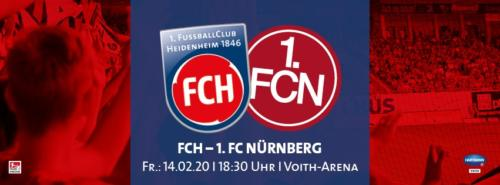 Ponturi Heidenheim-Nurnberg fotbal 14-februarie-2020 Zweite Bundesliga