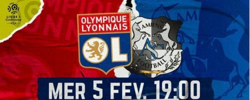 Ponturi Lyon-Amiens fotbal 05-februarie-2020 Ligue 1