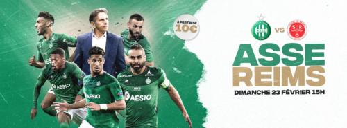 Ponturi St Etienne-Reims fotbal 23-februarie-2020 Ligue 1